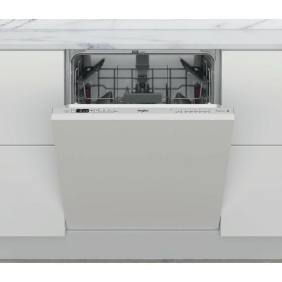 Whirlpool Beépíthető mosogatógép WI 7020 P